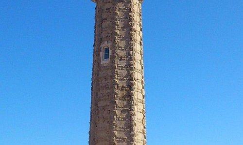 Faro de Estepona IV