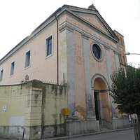 Chiesa San Francesco di Paola