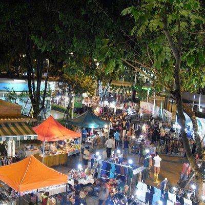 Paseo Mall