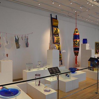 Glasmuseets samling