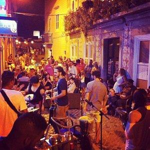 Santa Lúcia Bar - Wine, Gin & Cocktail Bar