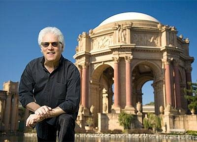 The Palace of Fine Arts - Jewel of San Francisco