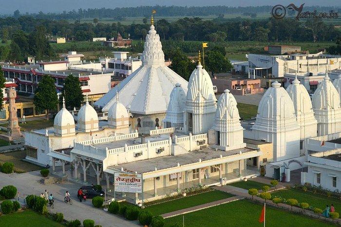 Digamber Jain Temple