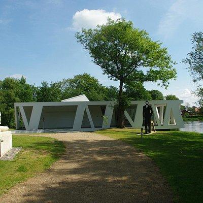 Videbæk kunstpavillon