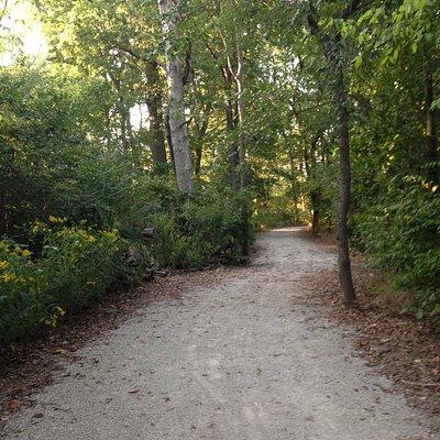 Haikey Creek Park