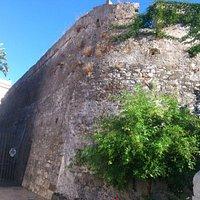 Castillo de San Luis de Estepona II