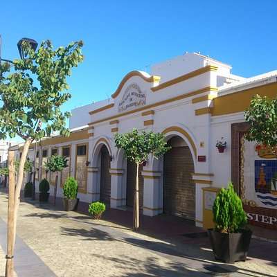 Mercado Municipal de Abastos III