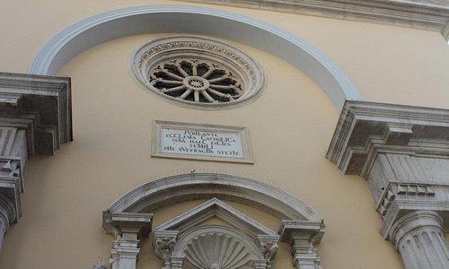 Saint Mary of the Assumption Church, Rijeka