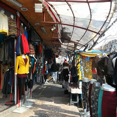Santiago de Chile. Barrio Patronato, comprar barato.