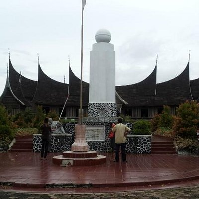 Museum ground