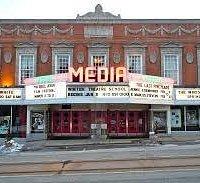 The Fantastic Media Theater