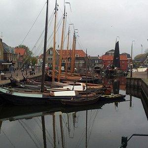 Haven Spakenburg