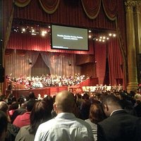 Times Square Church  Service time