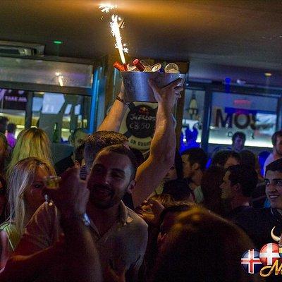 The Nordic Bar Malta