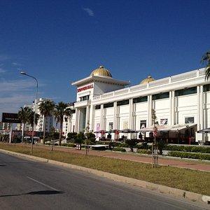 Antalium Shopping Mall