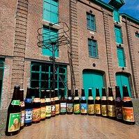 Hopmuseum Poperinge Centrum voor hop-en biercultuur