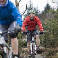 Castlewellan MTB Trails