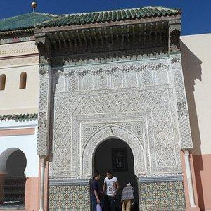 Sidi Bel Abbes, Marrakech