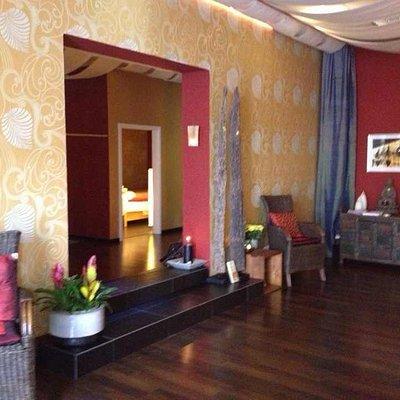 Baan jama thai massage