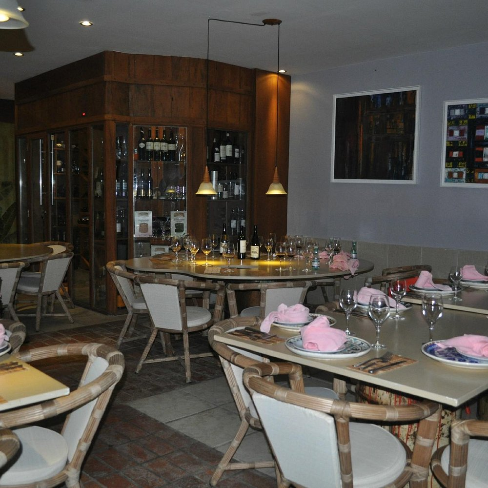 FARINATTA BISTRO & ARTE, Armacao dos Buzios - Restaurant Reviews, Photos &  Phone Number - Tripadvisor