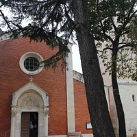 Chrch of St. Pelage and St. Benedetto, Novigrad