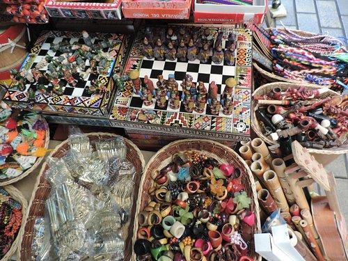 Mercado inka