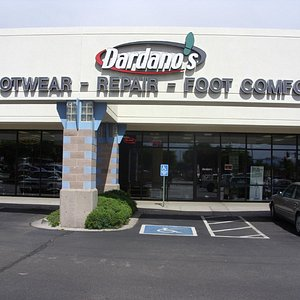 Dardano's Shoes