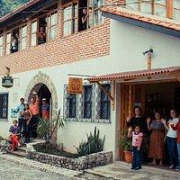 Casa Cakchiquel - Patrimonio Cultural de Panajachel