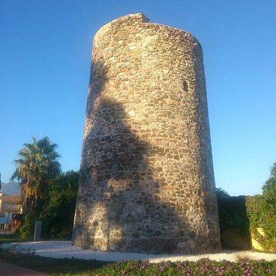 Torre del Saladillo V