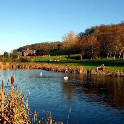 Beautiful Derbyshire & Peak District centres
