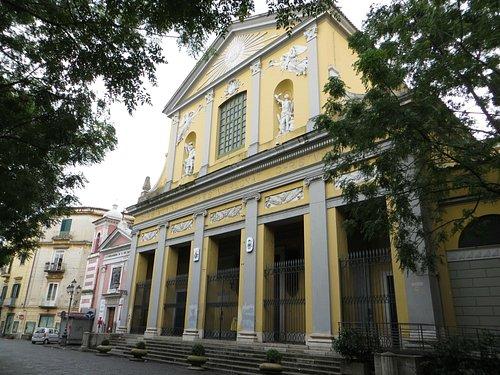 Duomo di Caserta