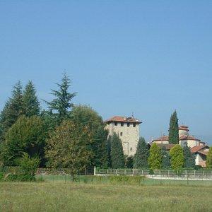 castello degli albezi