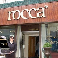 Down load the rocca V..I.P APP Today