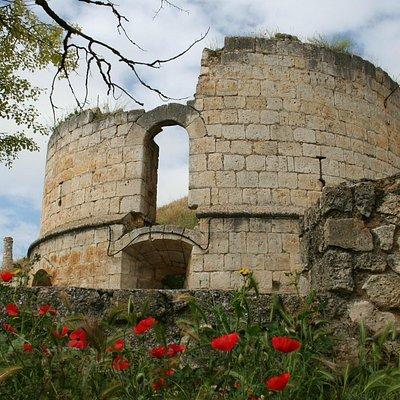 Castillo de Astudillo