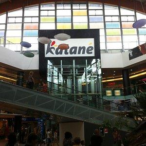 @ Katanè