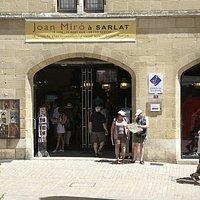 Office de Tourisme Sarlat Périgord Noir