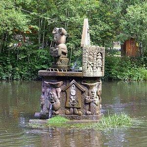 schwarzwald park löffingen