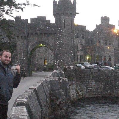 The Bridge's Castle