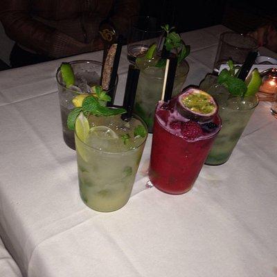 I cocktail