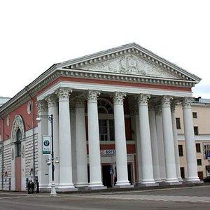Тверской театр драмы
