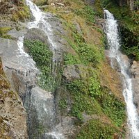 Bakthang Falls