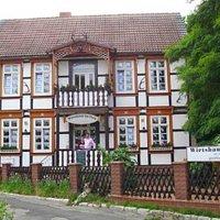 Wirtshaus am Park, Halberstadt