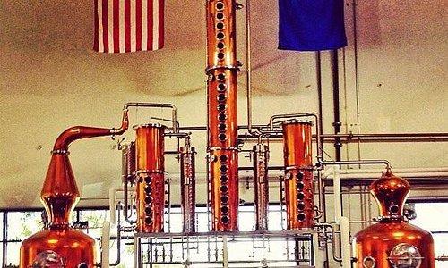 Las Vegas Distillery
