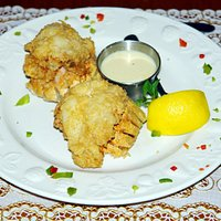 World's best Fried lobster tail