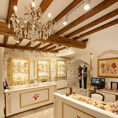 Clara Stones Jewellery Store