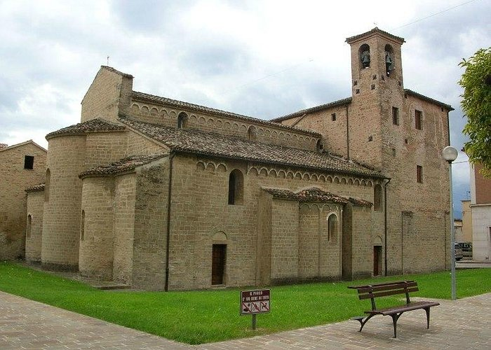 Santa Maria delle Moie