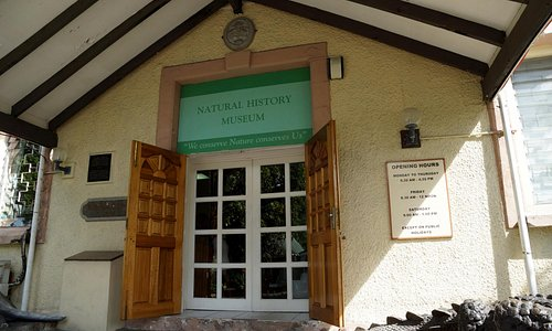 Seychelles National Museum