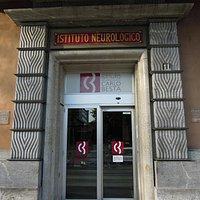 Piccolo Museo Istituto Neurologico Carlo Besta