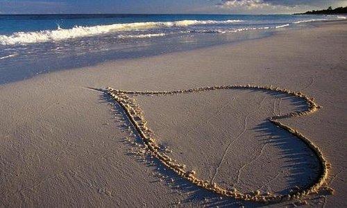 linda praia