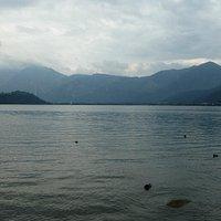 Lago di Caldonazzo...